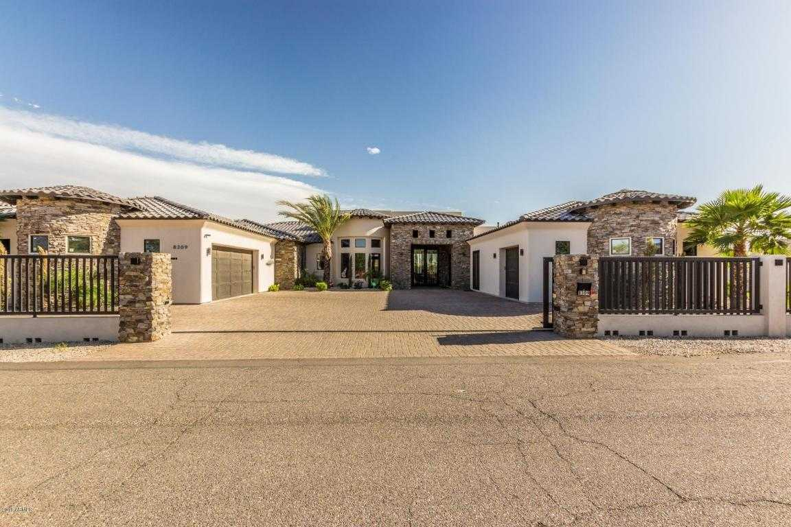 $1,599,000 - 5Br/6Ba - Home for Sale in Private, Peoria