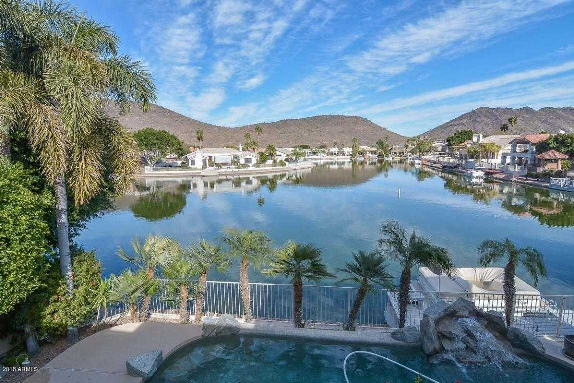$789,900 - 3Br/4Ba - Home for Sale in Arrowhead Lakes 1 Replat Lt 1-204 A-h J-n P-r, Glendale