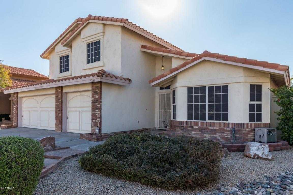 $339,900 - 4Br/3Ba - Home for Sale in Arrowhead On The Green, Glendale