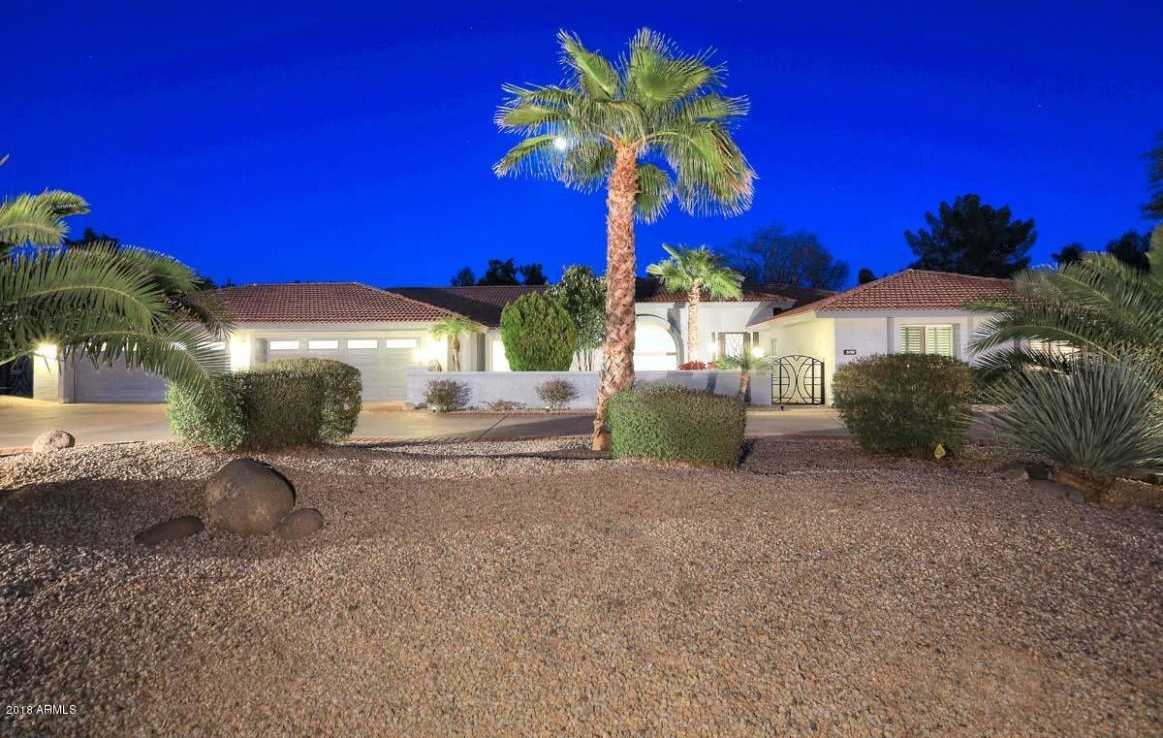 $1,525,000 - 5Br/4Ba - Home for Sale in Paradise Farms, Scottsdale