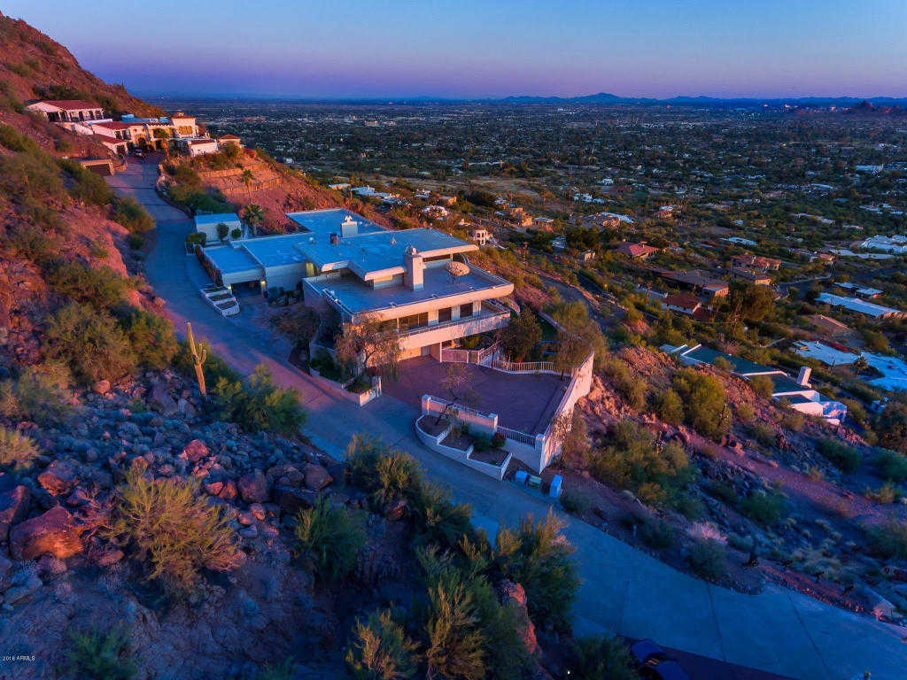 $5,700,000 - 6Br/9Ba - Home for Sale in Copeland Hill 2, Phoenix