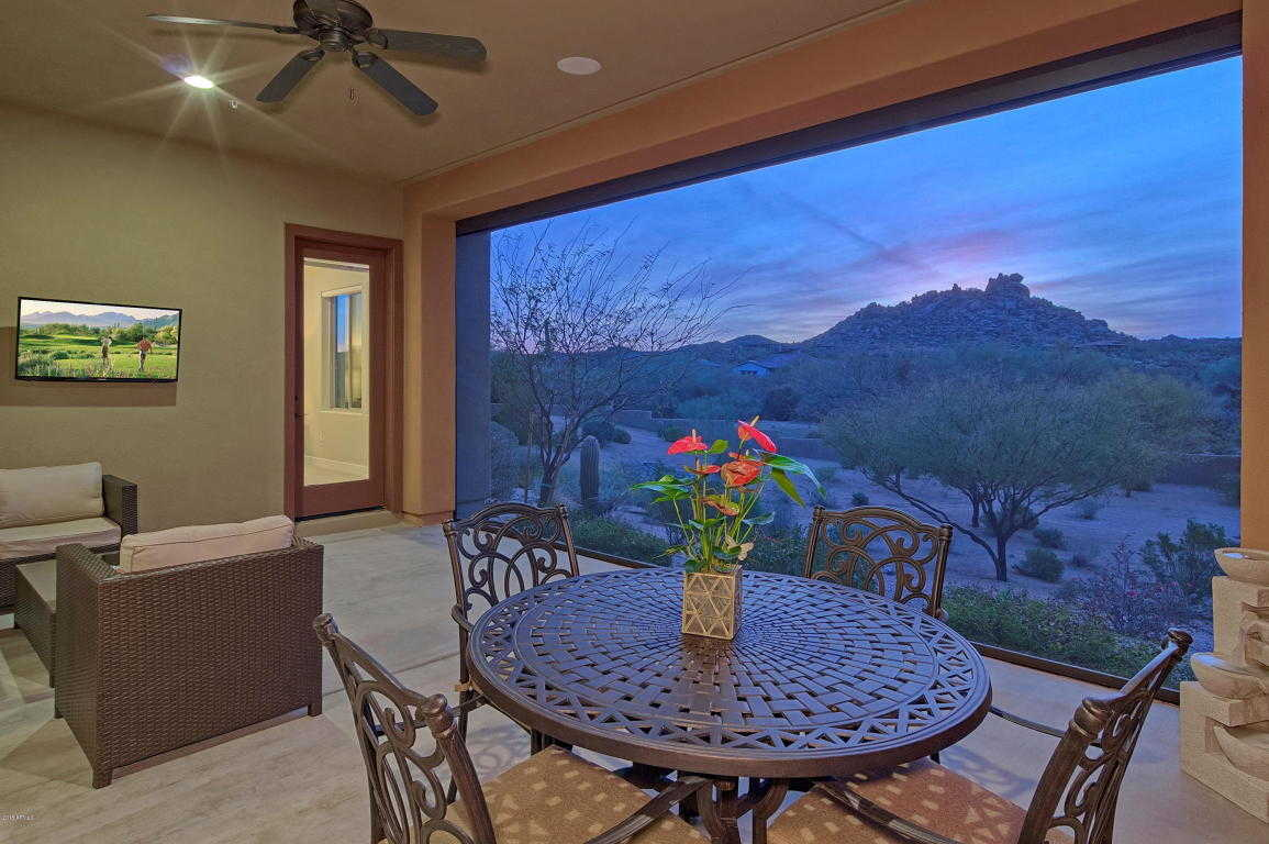 $675,000 - 3Br/3Ba -  for Sale in Eagles Pass Condominiums 1st Amd, Scottsdale