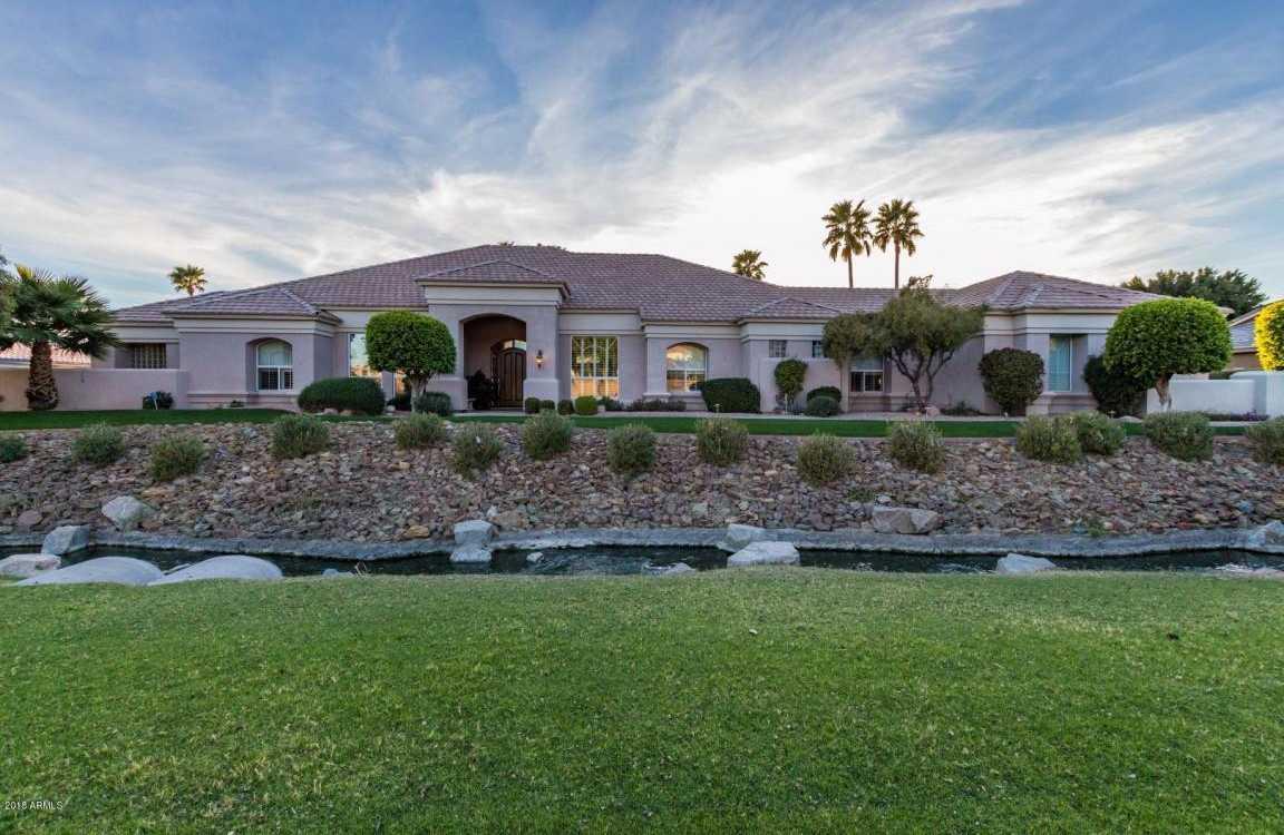 $899,000 - 4Br/5Ba - Home for Sale in Hamilton Arrowhead Ranch 4 Lot 1-106 Tr A-c, Glendale
