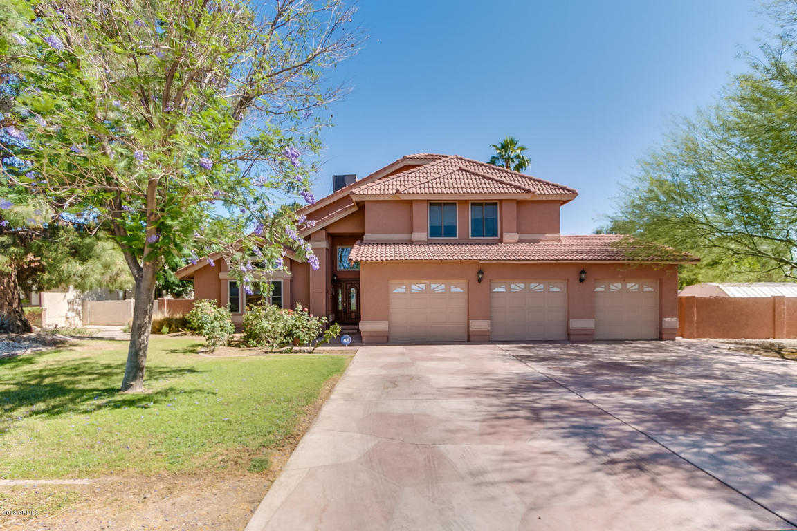 $515,000 - 5Br/4Ba - Home for Sale in Arrowhead Valley 2 Lot 71-134 &tr A, Glendale