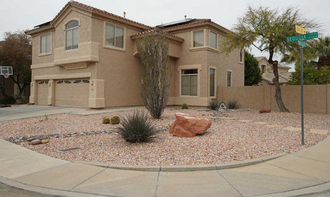 $404,990 - 6Br/4Ba - Home for Sale in Highlands At Arrowhead Ranch 3, Glendale