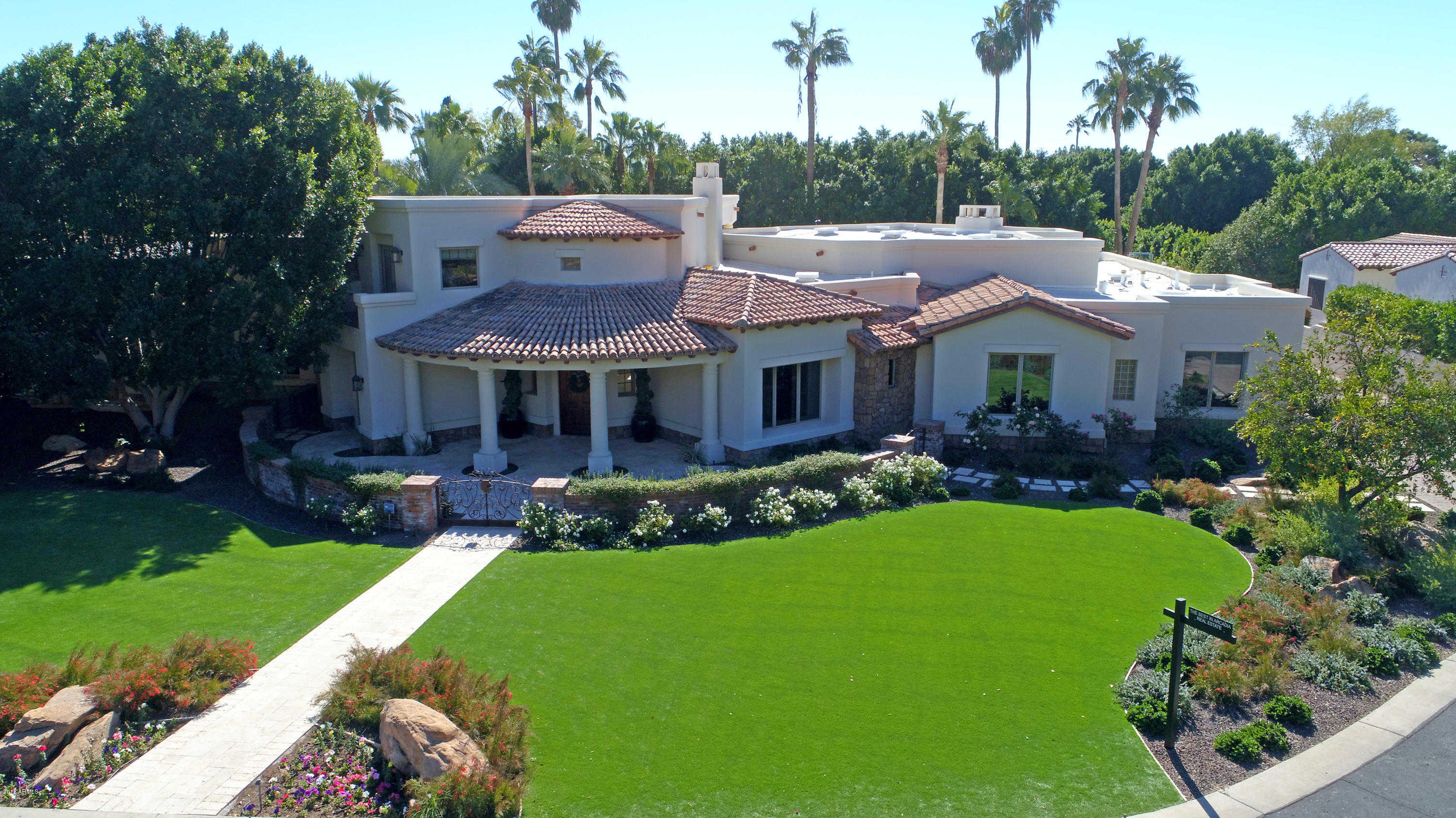 $2,995,000 - 5Br/6Ba - Home for Sale in 5500 Camelback, Phoenix