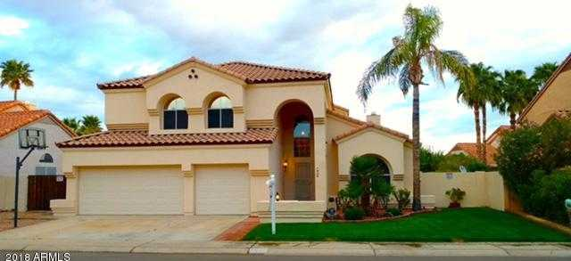 $338,900 - 5Br/3Ba - Home for Sale in Vistas At Arrowhead Ranch Lot 1-191 Tract A-c, Glendale