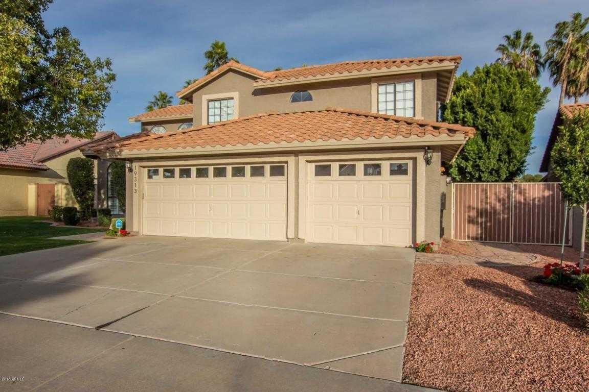 $419,900 - 4Br/3Ba - Home for Sale in Arrowhead Ranch 5 Lot 1-164, Glendale