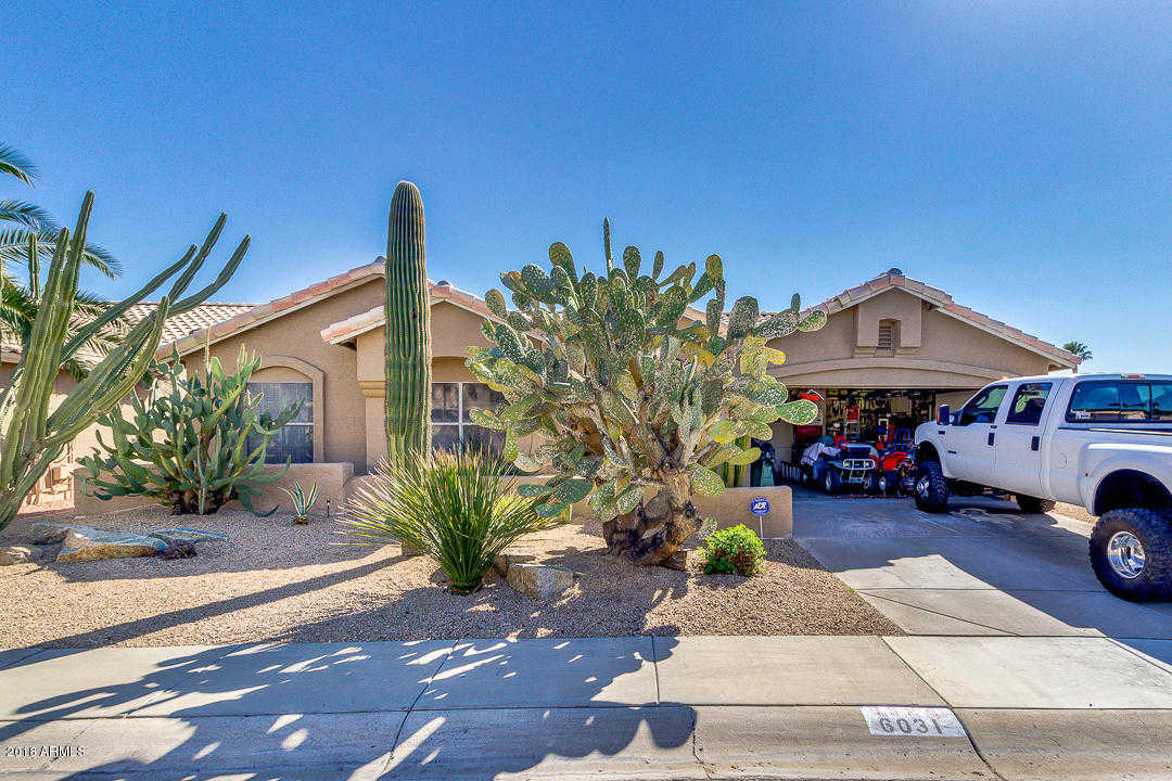 $400,000 - 3Br/2Ba - Home for Sale in Discovery At Arrowhead Ranch Lot 1-108 Tr A-i, Glendale
