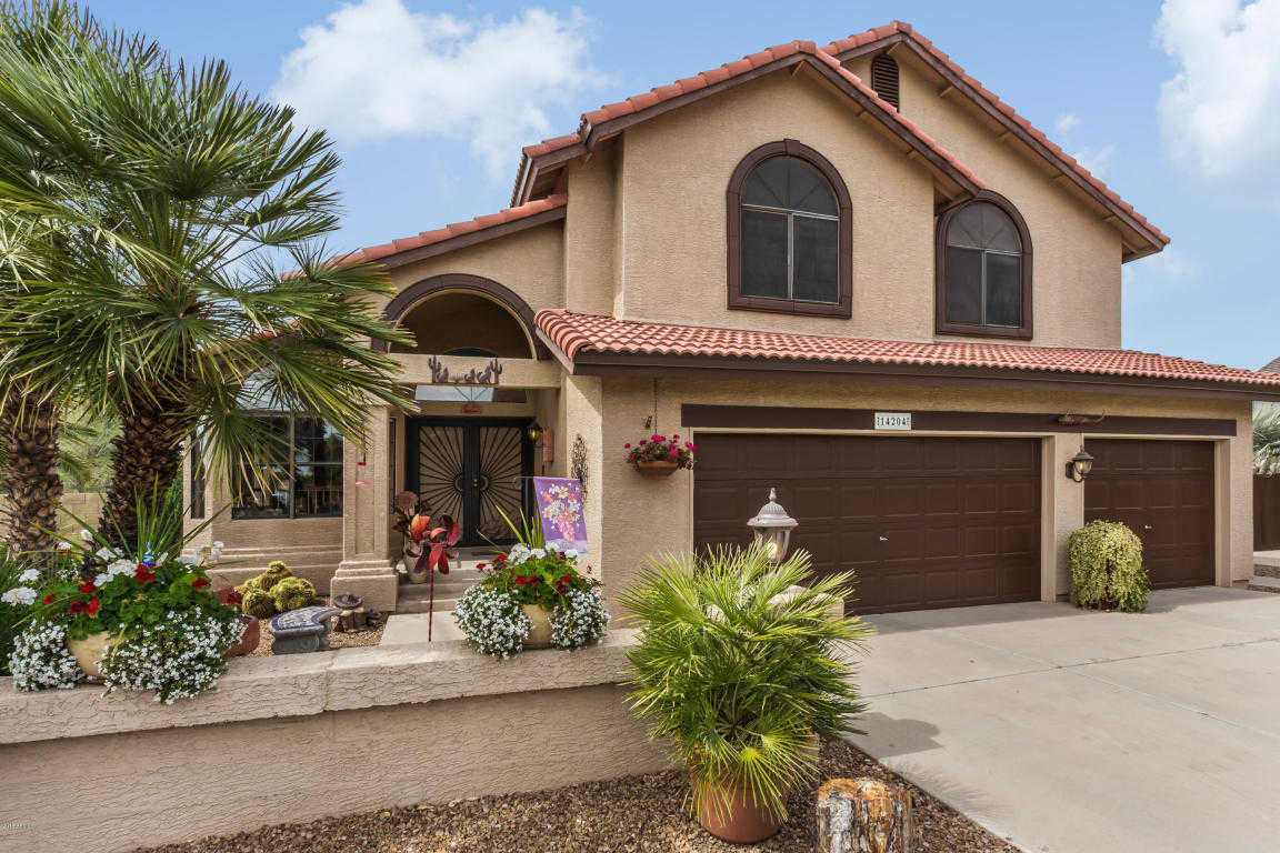$397,000 - 5Br/3Ba - Home for Sale in Quail Thunderbird Meadow Phase 1 Replat Lot 1-72, Glendale