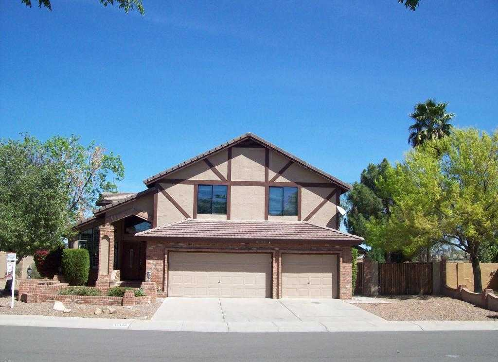 $400,000 - 5Br/3Ba - Home for Sale in Quail Thunderbird Meadow Phase 2 Lot 73-120, Glendale