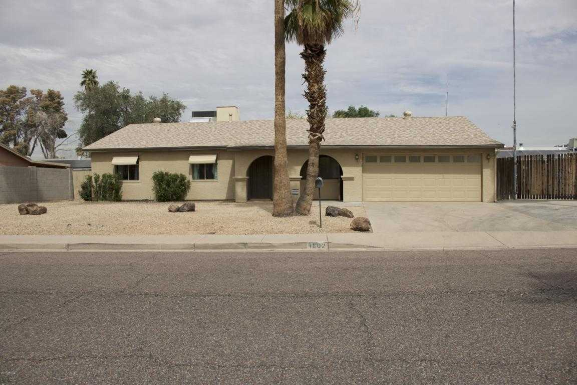 Desert Valley Realty Property Management