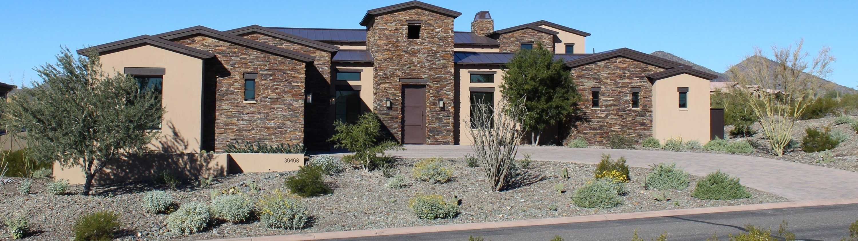 $2,039,500 - 4Br/5Ba - Home for Sale in Blackstone At Vistancia Parcel B7, Peoria
