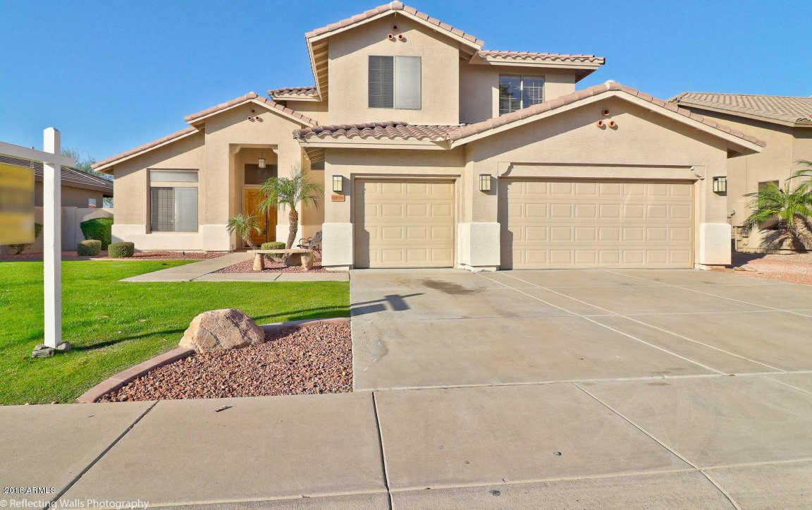 $399,000 - 5Br/3Ba - Home for Sale in Coppercrest, Glendale