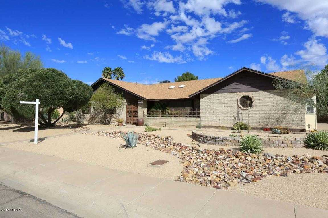 $504,900 - 4Br/3Ba - Home for Sale in Saddle Horn Ranch Lot 1-20, Glendale
