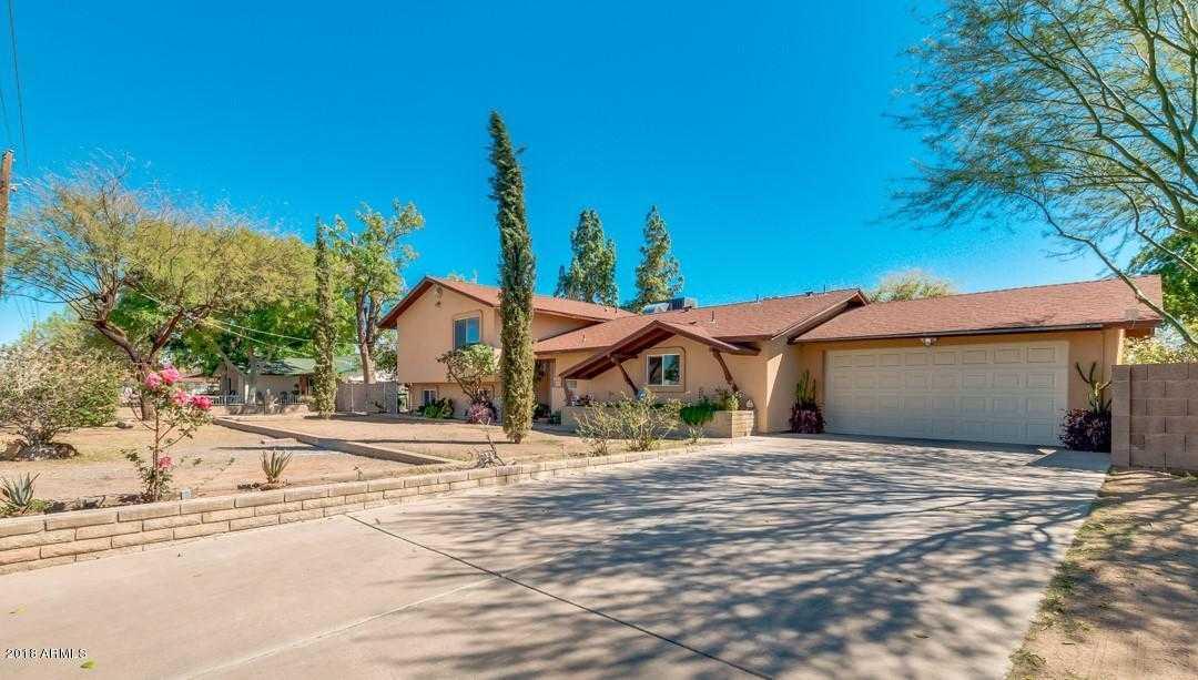 $486,500 - 4Br/5Ba - Home for Sale in Sunburst Farms 7, Glendale