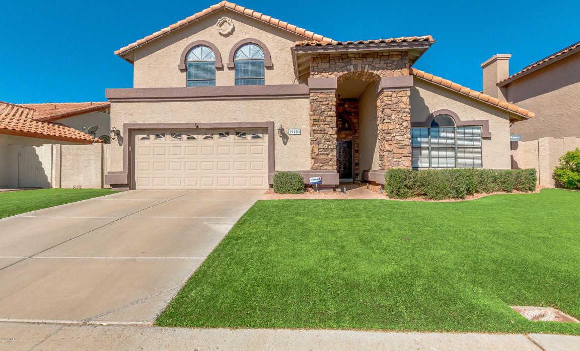 $390,000 - 4Br/3Ba - Home for Sale in Arrowhead Ranch 5 Lot 1-164, Glendale