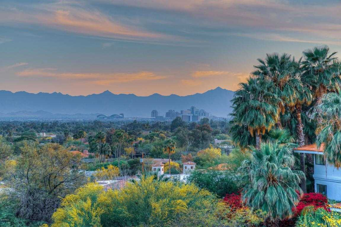 $1,190,000 - Br/Ba -  for Sale in Camelback Foothills, Paradise Valley