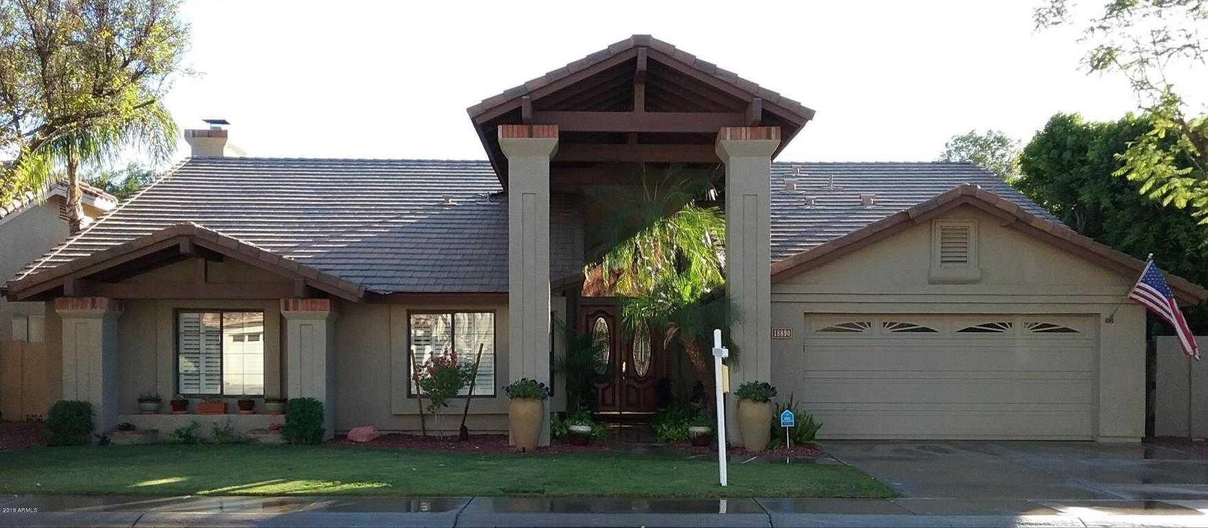 $389,900 - 4Br/2Ba - Home for Sale in Arrowhead Ranch 4 Lt 1-132 Tr A B, Glendale