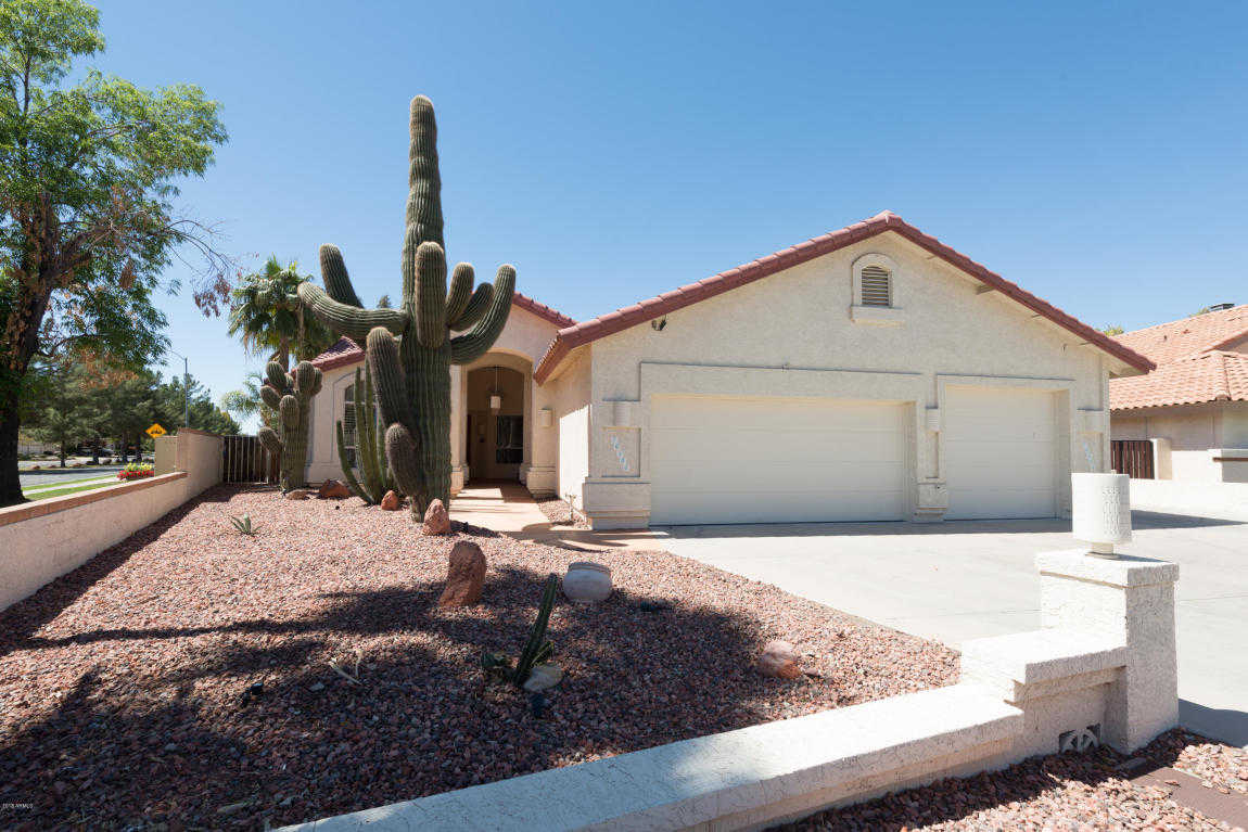$450,000 - 3Br/2Ba - Home for Sale in Vistas At Arrowhead Ranch, Glendale
