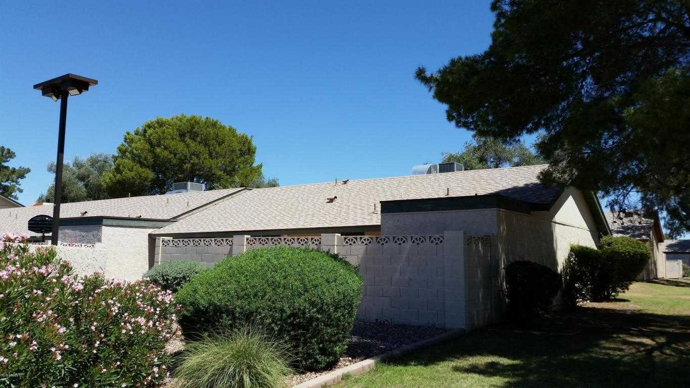 $165,000 - 3Br/2Ba -  for Sale in Bellair Townhouses Unit 3 Tr D & E 15-20, Glendale