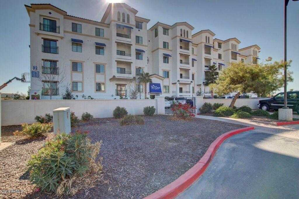 The Cays Downtown Ocotillo Condos For Sale In Chandler