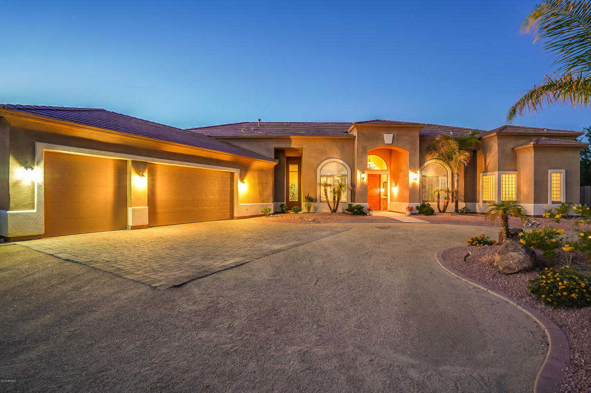 $850,000 - 4Br/5Ba - Home for Sale in Softwind Estates, Glendale