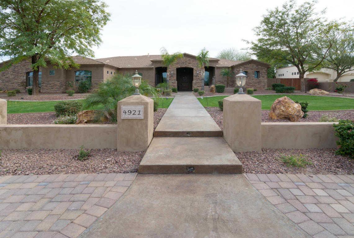 $1,459,000 - 5Br/6Ba - Home for Sale in Saddleback Meadows Unit 6, Glendale