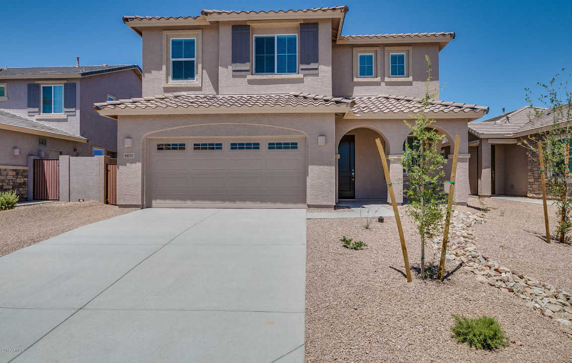 $319,990 - 5Br/3Ba - Home for Sale in Solare Ranch Subdivision, Glendale