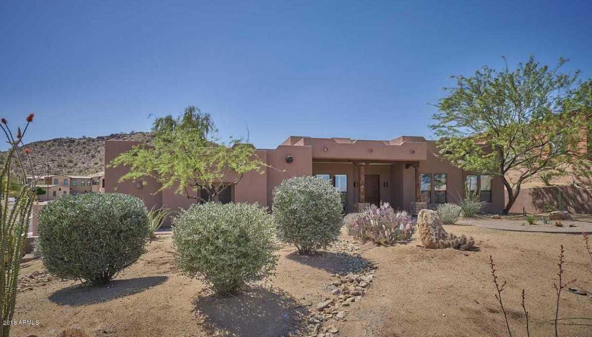 $560,000 - 4Br/3Ba - Home for Sale in Estrella Mountain Ranch, Goodyear