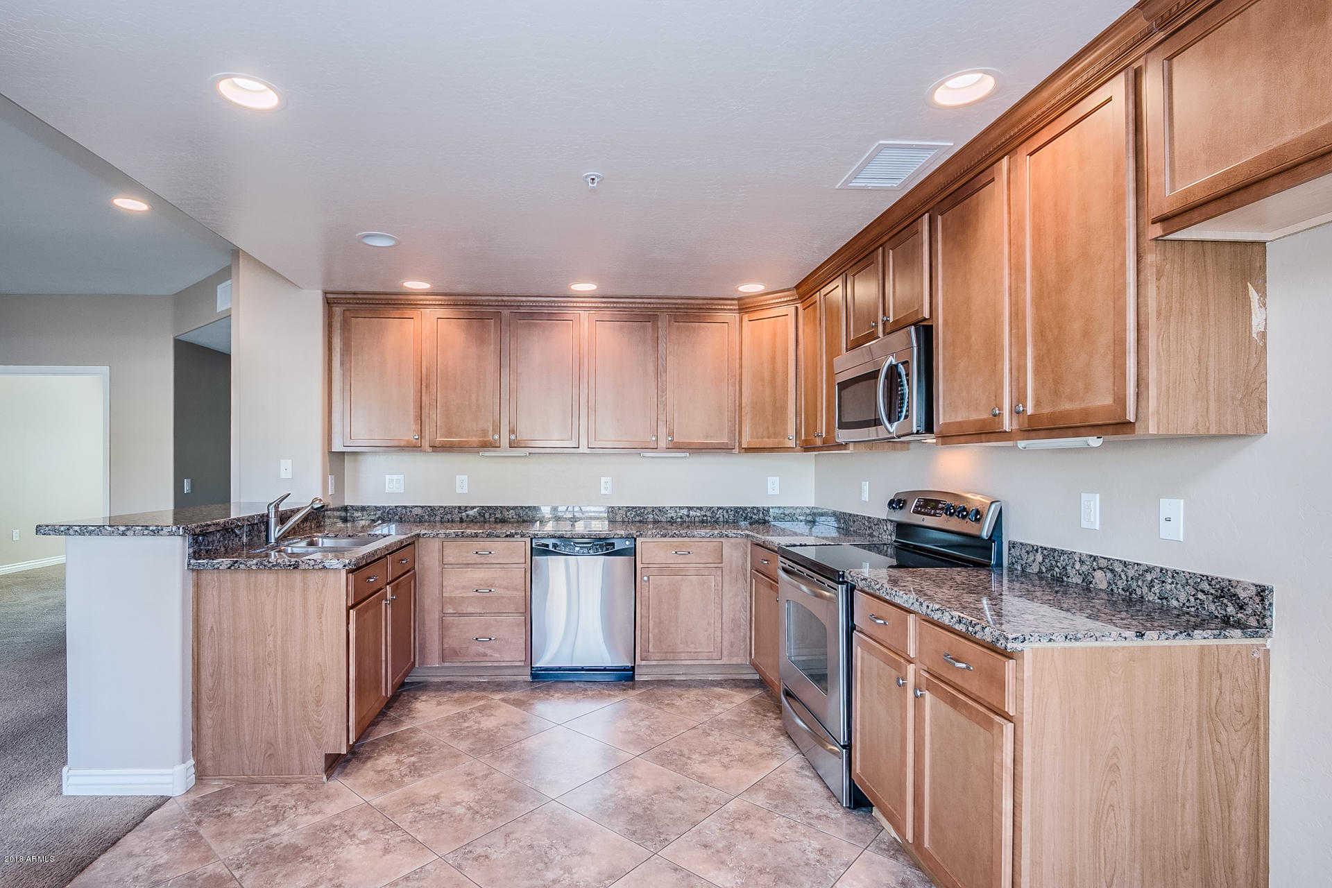 $356,000 - 2Br/2Ba -  for Sale in Bella Monte At Desert Ridge Condominium Amd, Phoenix