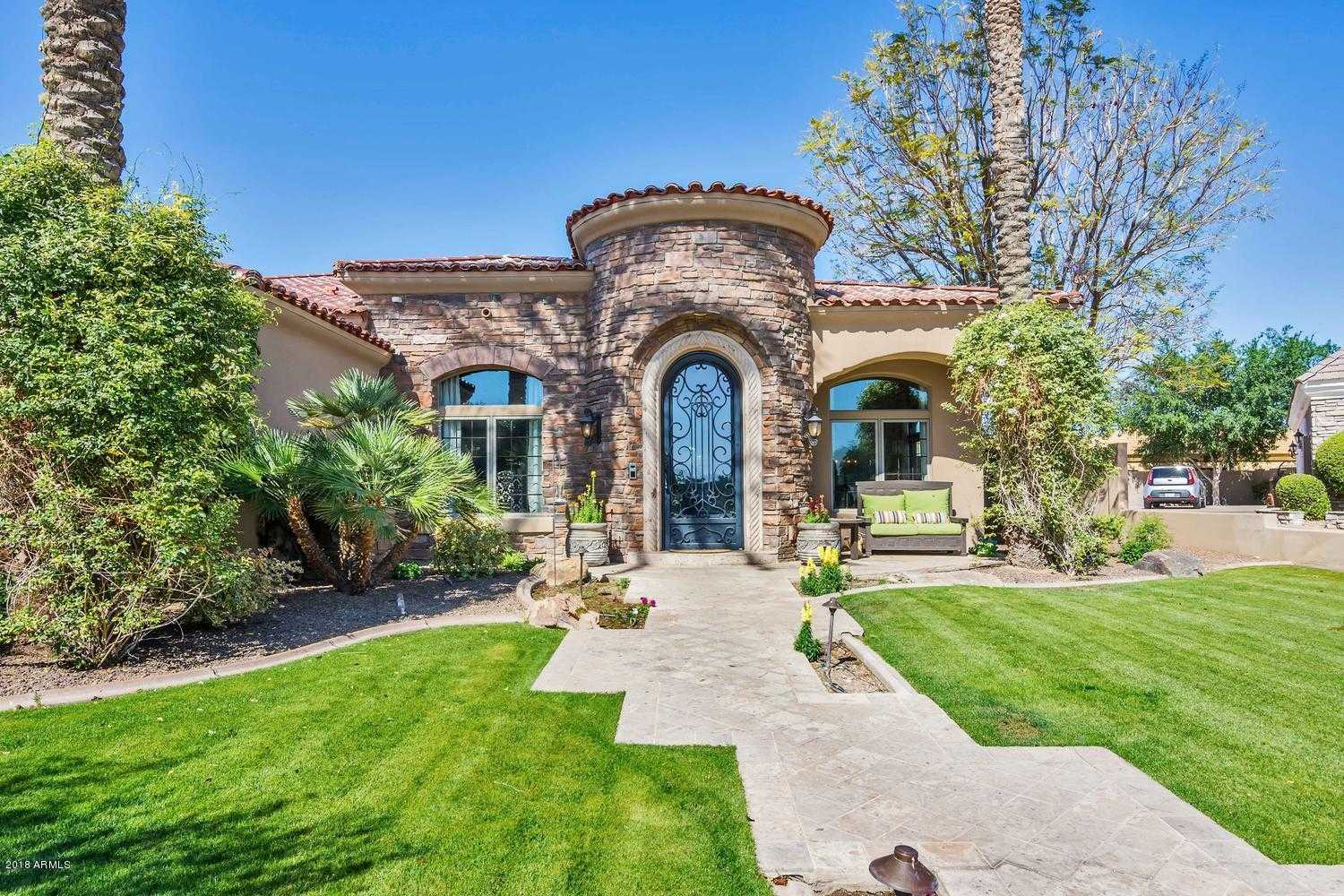 $1,299,000 - 6Br/4Ba - Home for Sale in Cantera Gates, Peoria