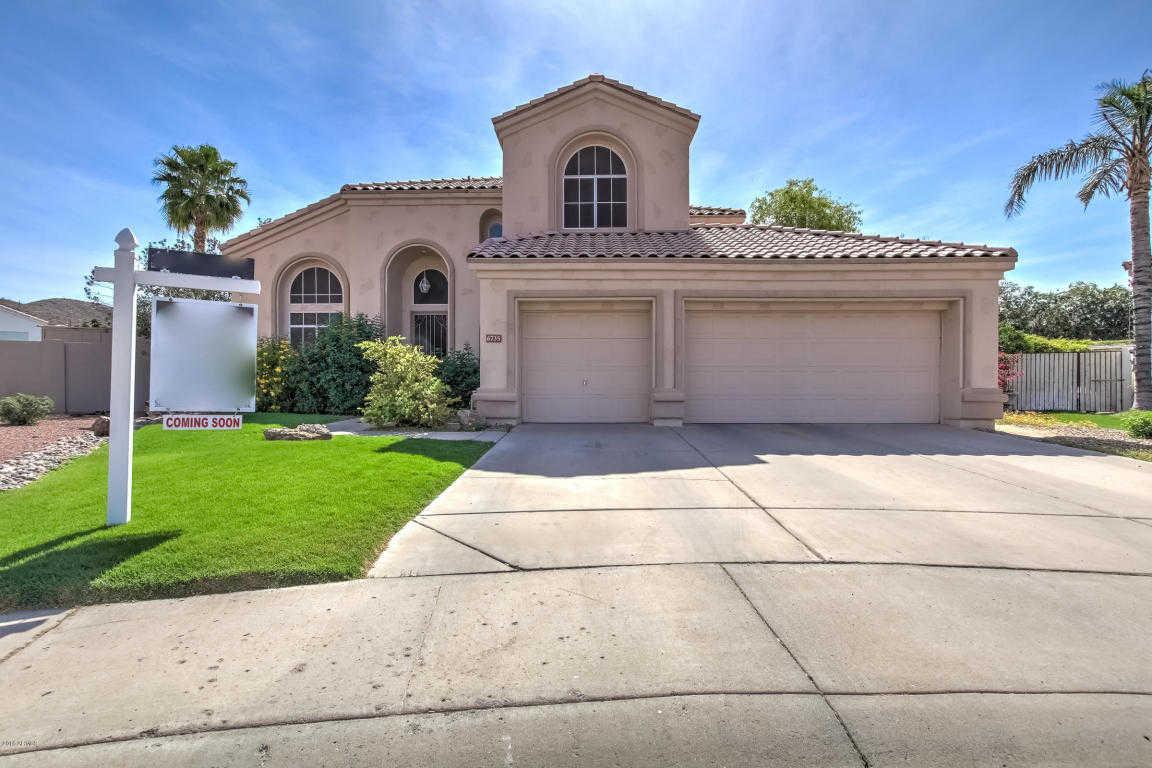 $399,000 - 4Br/3Ba - Home for Sale in Hillcrest Ranch, Glendale