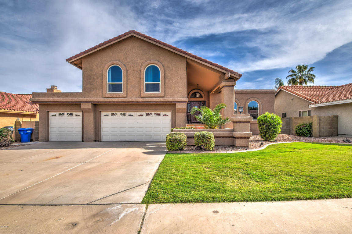 $369,000 - 4Br/3Ba - Home for Sale in Ahwatukee, Phoenix