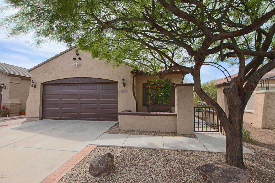 $195,000 - 4Br/2Ba - Home for Sale in Festival Foothills Phase 1, Buckeye