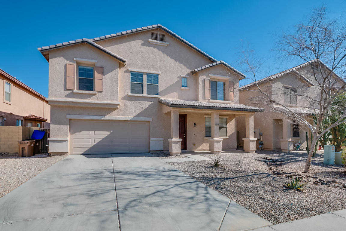 $235,000 - 5Br/3Ba - Home for Sale in Maricopa Meadows, Maricopa