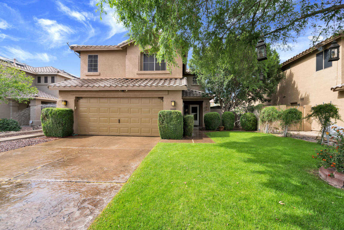 $335,000 - 5Br/3Ba - Home for Sale in Touchstone, Glendale