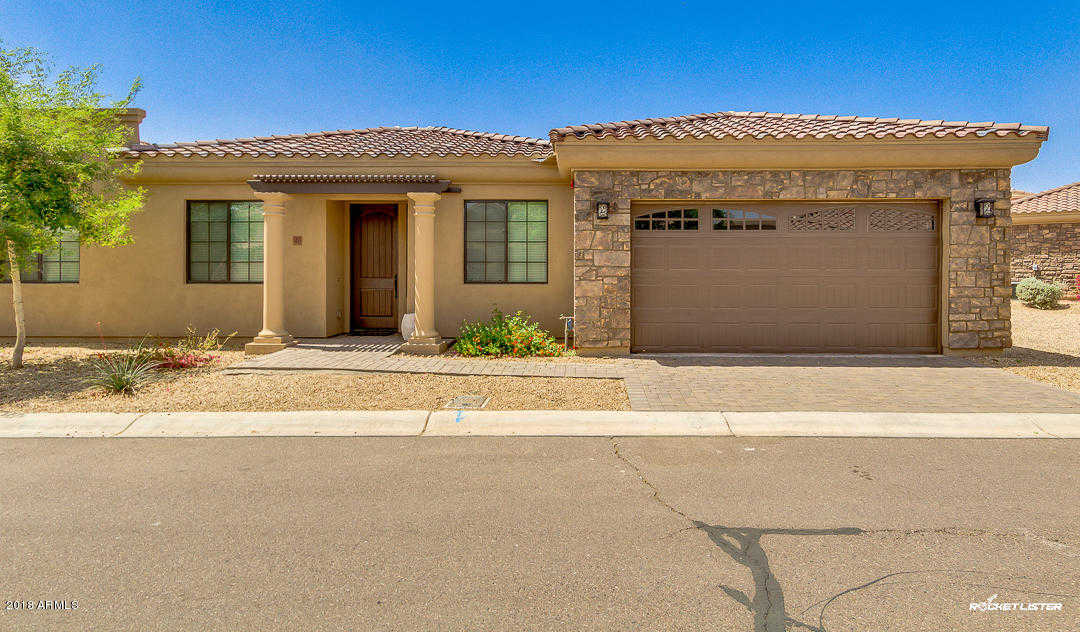 $234,900 - 3Br/2Ba -  for Sale in Villas At Palm Valley Condominiums, Goodyear
