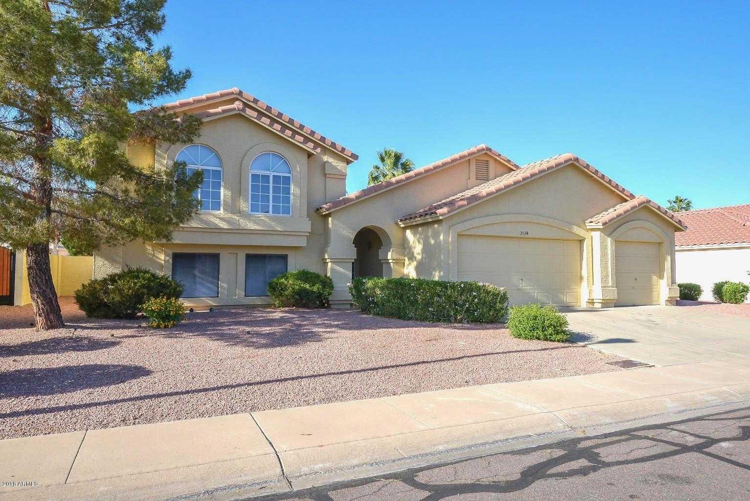 $335,000 - 4Br/3Ba - Home for Sale in Arrowhead Oasis Amd Lt 1-88 Tr A Drainage Easmt, Glendale