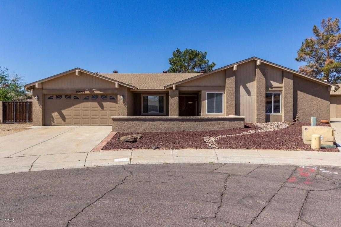 $325,000 - 5Br/3Ba - Home for Sale in Park Place North Unit 2 Lot 1-109, Glendale