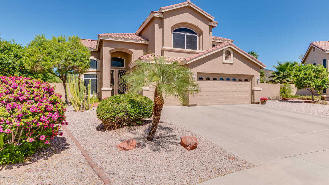 $415,000 - 4Br/3Ba - Home for Sale in Arrowhead Ranch Parcels 3 & 4, Glendale