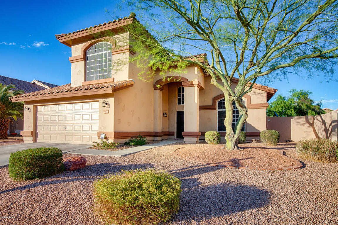 $324,900 - 4Br/3Ba - Home for Sale in Hillcrest Ranch Parcel E, Glendale