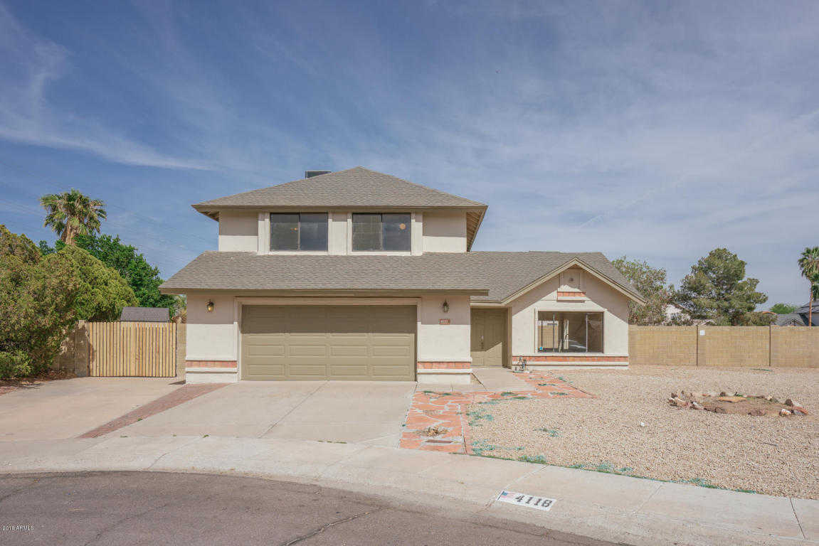 $333,000 - 3Br/3Ba - Home for Sale in Adobe Hills Unit Two Lot 1-139, Glendale