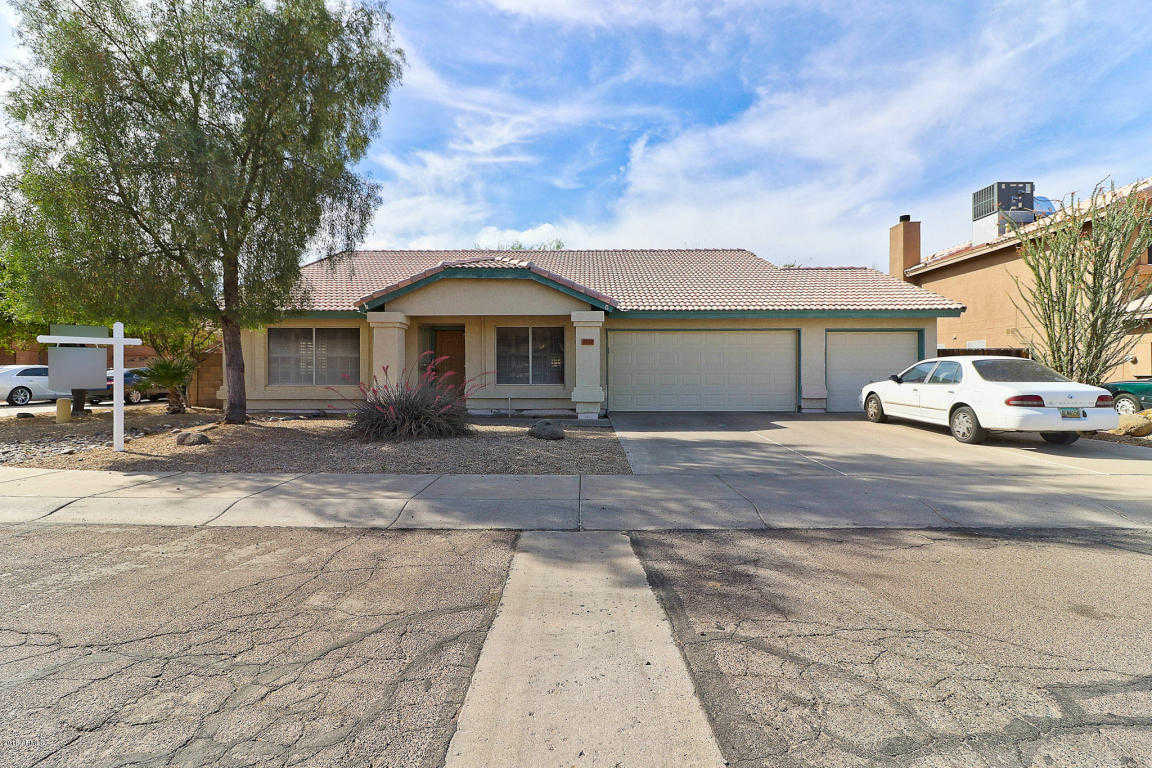 $325,000 - 3Br/2Ba - Home for Sale in Canyon Park Lot 1-54 Tr A,b, Glendale