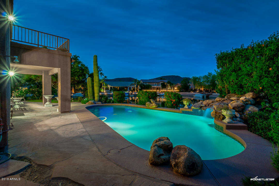 $555,000 - 5Br/3Ba - Home for Sale in Arrowhead Lakes, Glendale