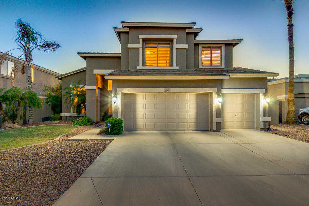 $438,900 - 5Br/3Ba - Home for Sale in Touchstone, Glendale