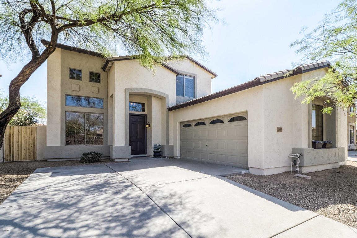 $285,000 - 4Br/3Ba - Home for Sale in Las Sendas Windsong, Mesa