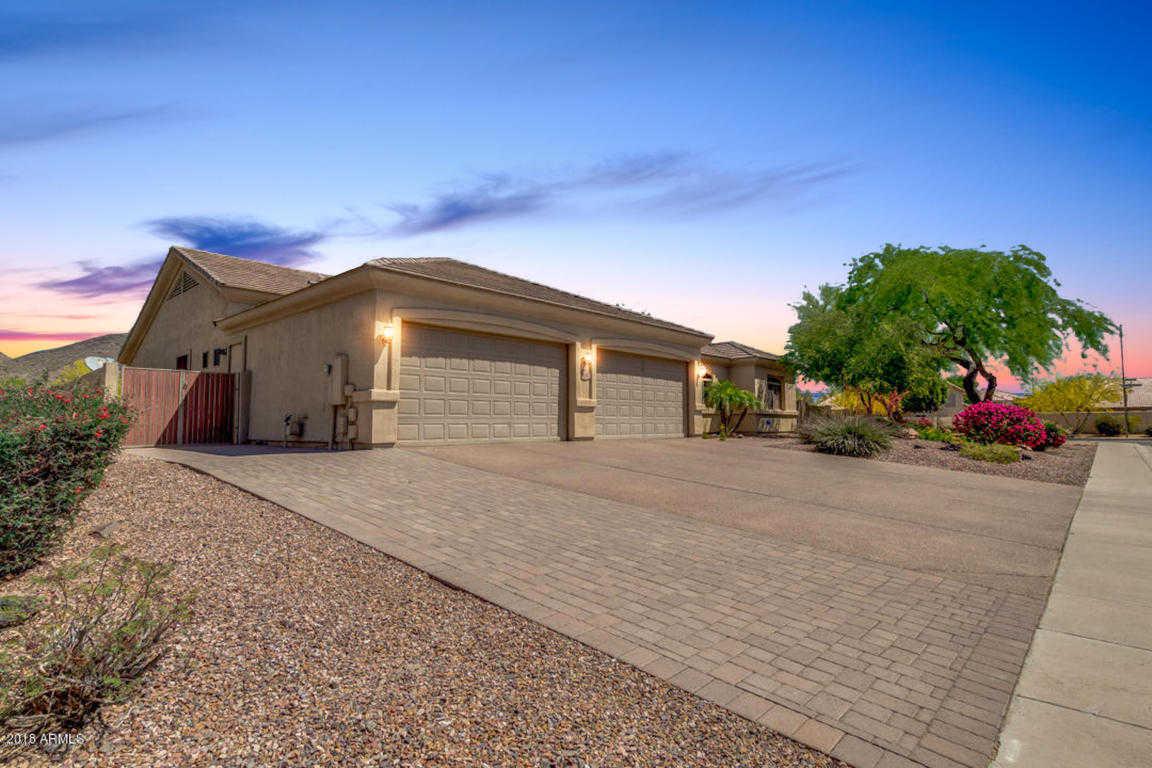 $550,000 - 4Br/3Ba - Home for Sale in Thunderbird Vistas Amd 2, Glendale