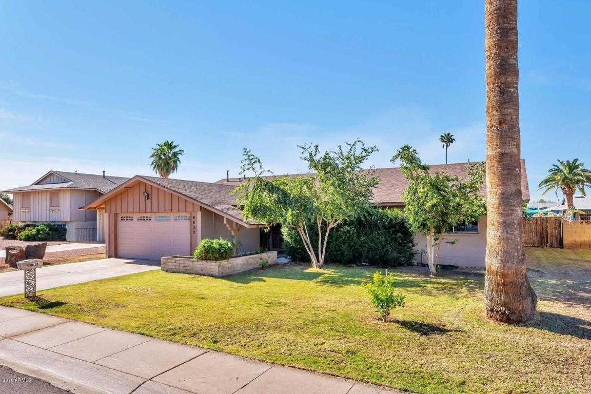 $219,000 - 3Br/2Ba - Home for Sale in West Plaza 25, Glendale
