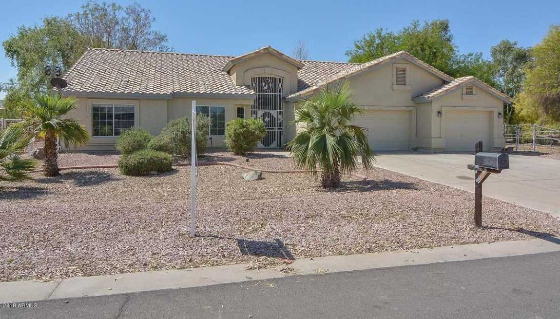 $400,000 - 3Br/3Ba - Home for Sale in Thoroughbred Farms, Glendale